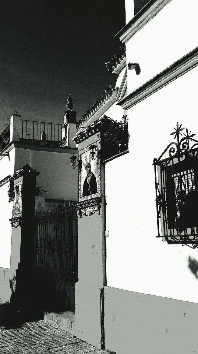 Jesus Black & White Jerez De La Frontera