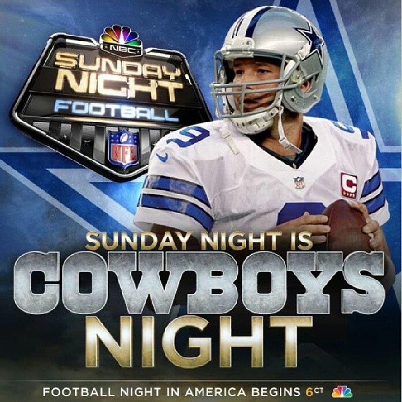 Its almost GAME TIME!!!!!!!!! SlayTheGiants HowBoutThemCowboys Dallascowboys DallasAllDay GoDallas Cowboys CowboysAllDay CowboysNation AmericasTeam SundayNightFootball