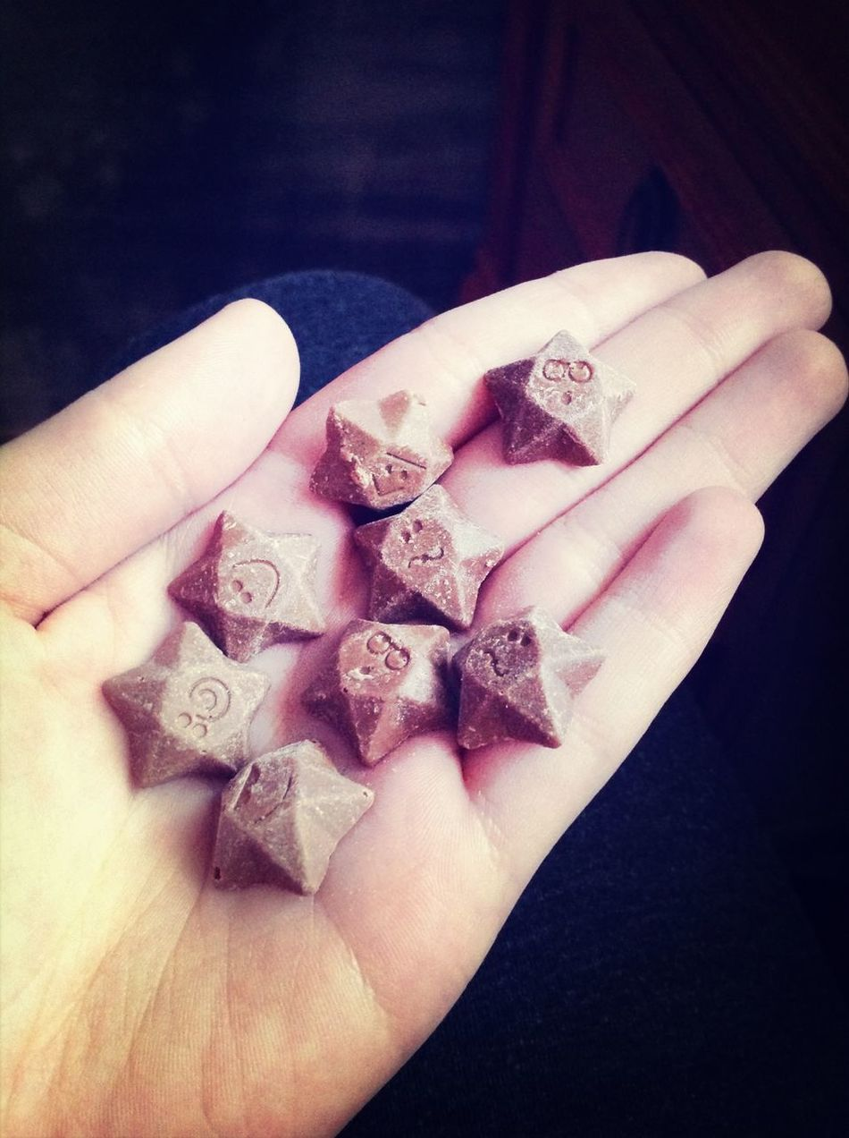Magic Stars <3