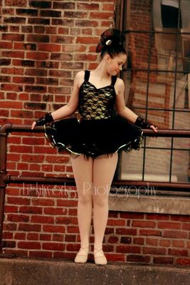 ballet by Lightworks Photography