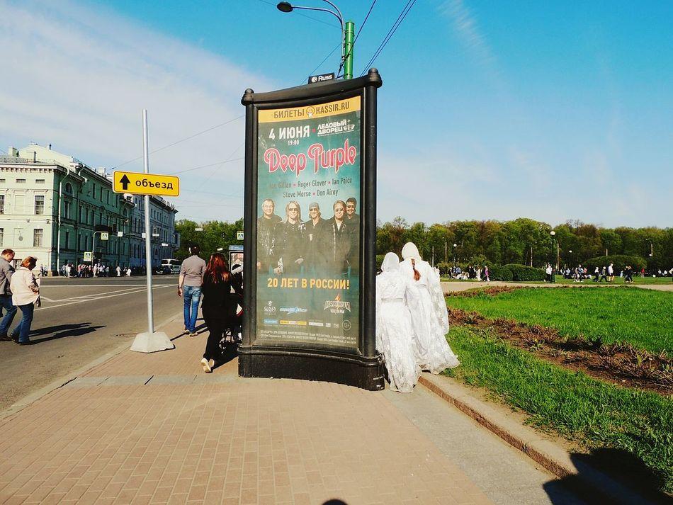 The Street Photographer - 2016 EyeEm Awards Sankt-peterburg Viktory Day Deep Purple Black And White Street Photography Sunnyday☀️ Springtime
