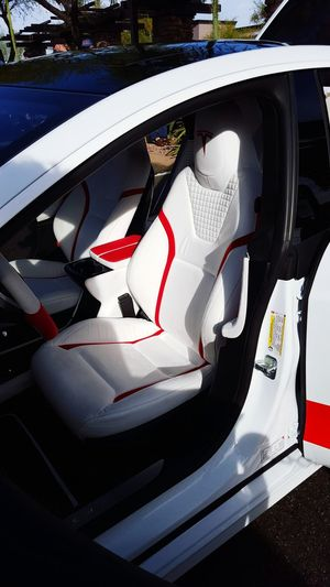 Peek A Boo Peeking Through Teslamotors CarShow Carspotting EYEEMCARS  Eyeemcommunity Socializing Beauty Redefined Interior Design CarEnthusiasts That's Me Carsandcoffee