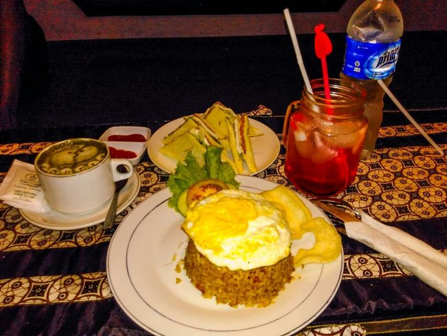 Dinner With You 😘😘 @paradissocoffe Kulinerjogja Bantulhitz Paradisocoffe Tongkronganbantul Enjoying Life Kamerahpgue Explorejogja Caffehitzbantul