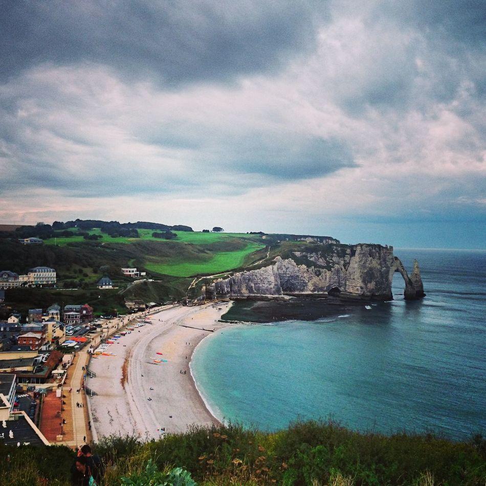 Normandie Capture Moment