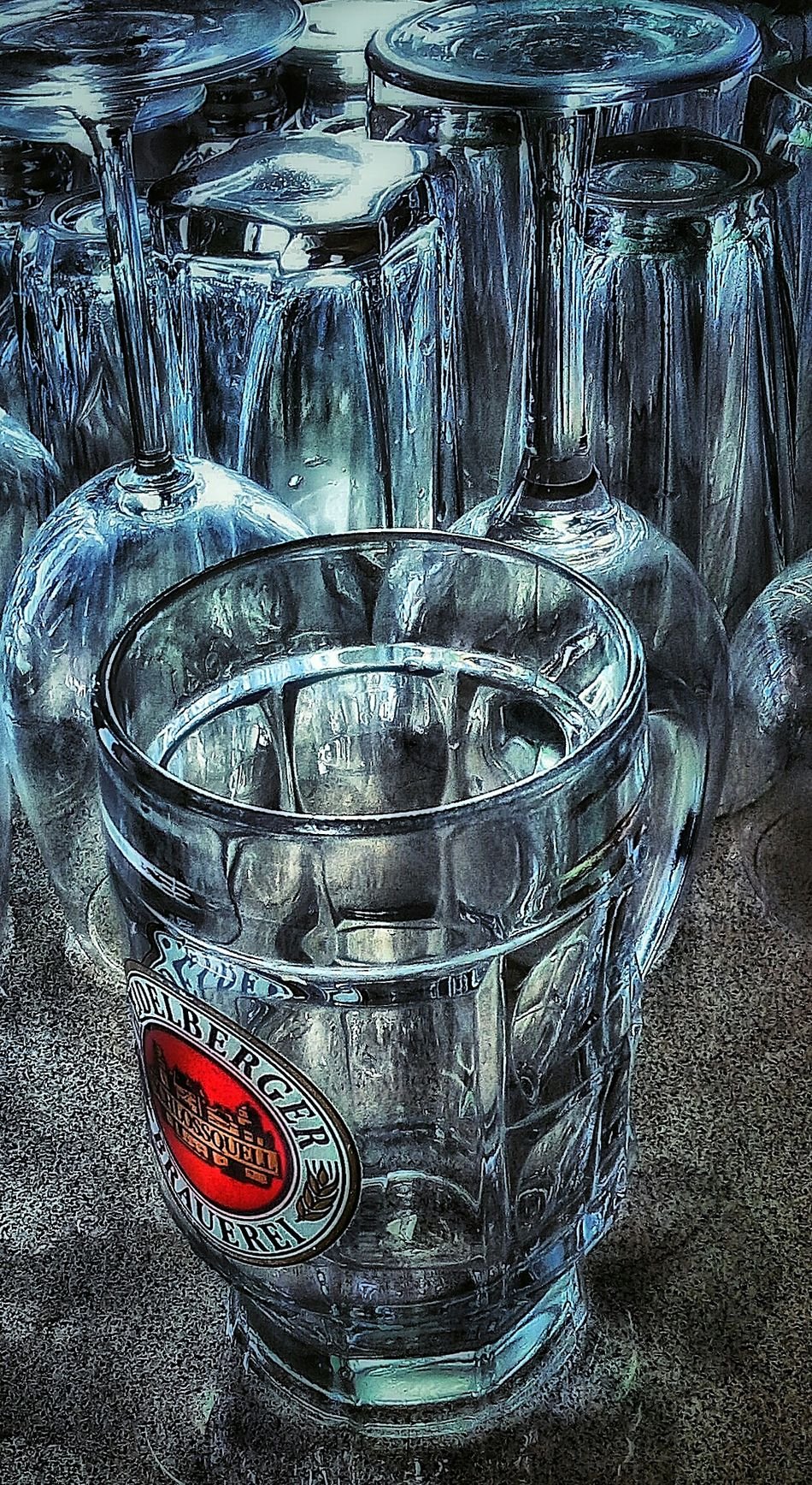 Fine Art Photography Glass Objects  Glass_collection Light And Shadow Eyem Gallery Beer Mug