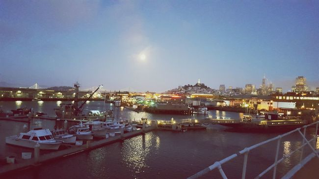Bay Area Sanfrancisco SanFranciscoBay 415 TheCity City Life City