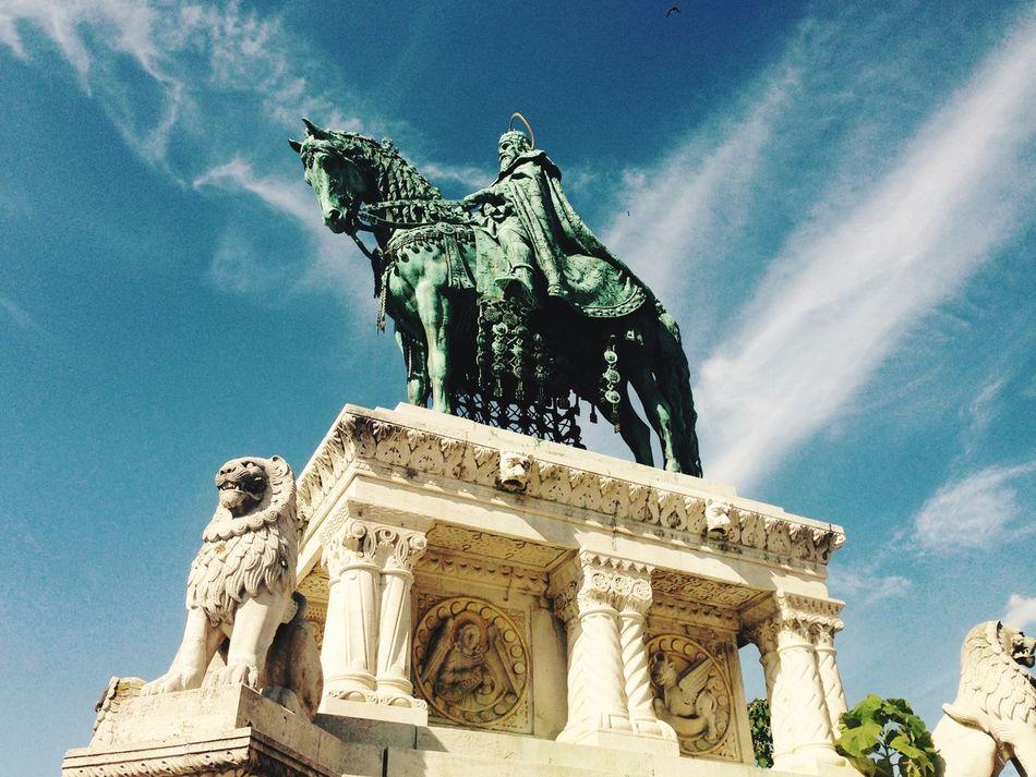 Beautiful stock photos of budapest, Animal Representation, Art, Art And Craft, Budapest