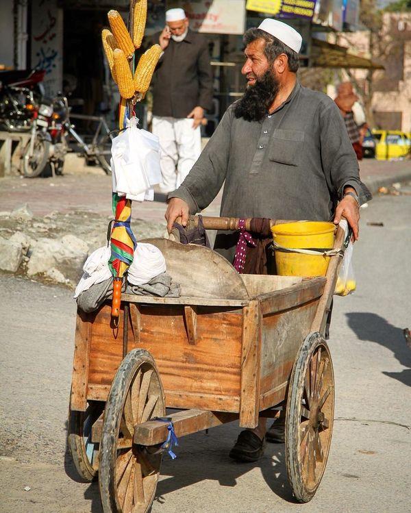 Transportation One Man Only Street Tour Muslim; Islam; Muslim❤️ Ramdan_karem Pakistani Culture Pakistani Beauty Pakistani Traveller Tourism Love True Life Beautiful ♥ Cultures One Person Real People