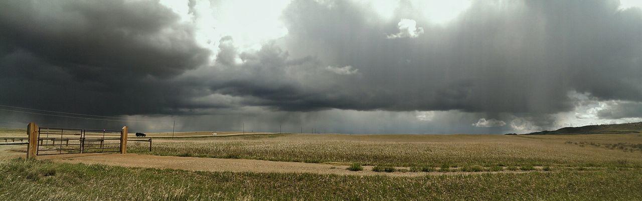 Beautiful stock photos of kojote, , Cloud, Day, Dramatic Sky