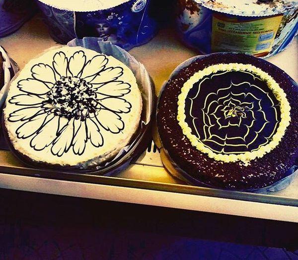 торт шоколадный_торт Еда наслаждение объедение шоколад вкусняшки Сладкое сладости я_сладкоешка