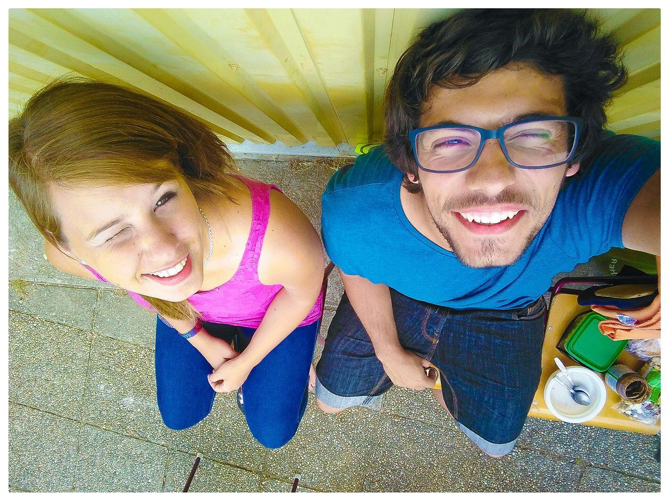 Friend CT2015 Christeens 2015  Tiredface Lostday Bestweek Minthanemaregivolnal Smile