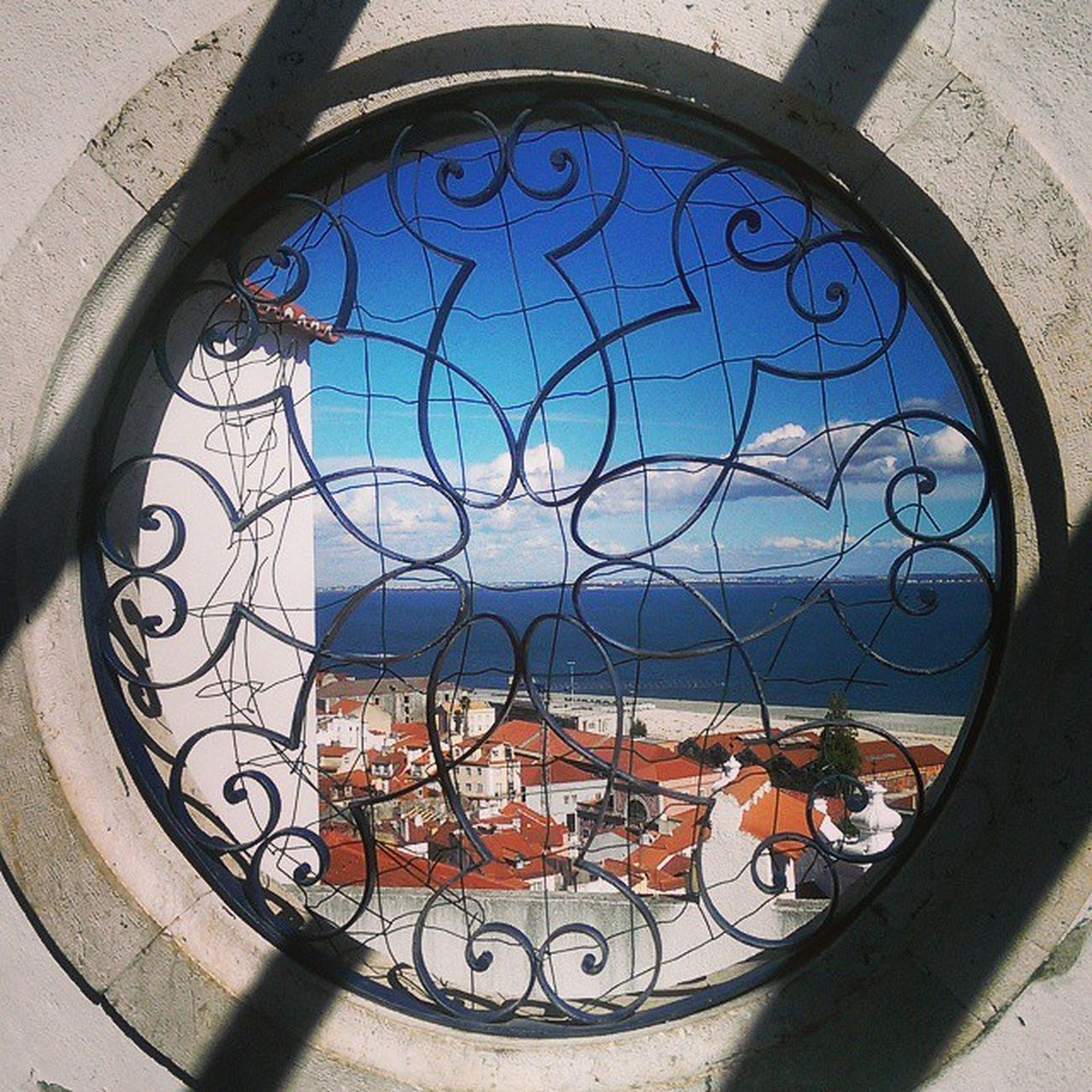 La belle vue ? Beautifulview Lisboa Holidays Portugal withthebff