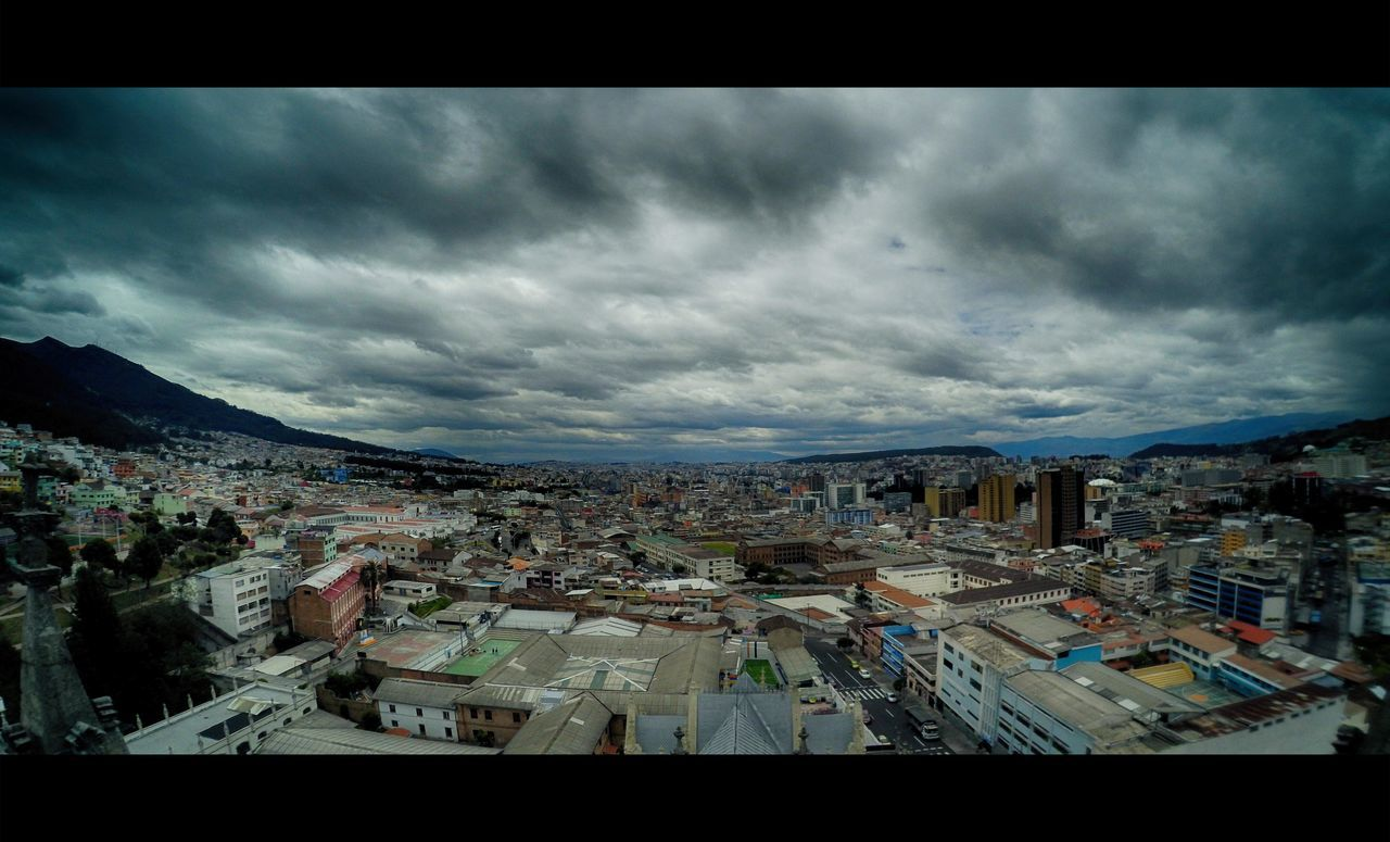 Quito Norte Built Structure City City Life Cityscape Cloud Cloud - Sky Cloudy Community Day Horizon Over Land Human Settlement Outdoors Quito Quito Ecuador Quito, Ecuador QuitoEcuador Sky Town Weather