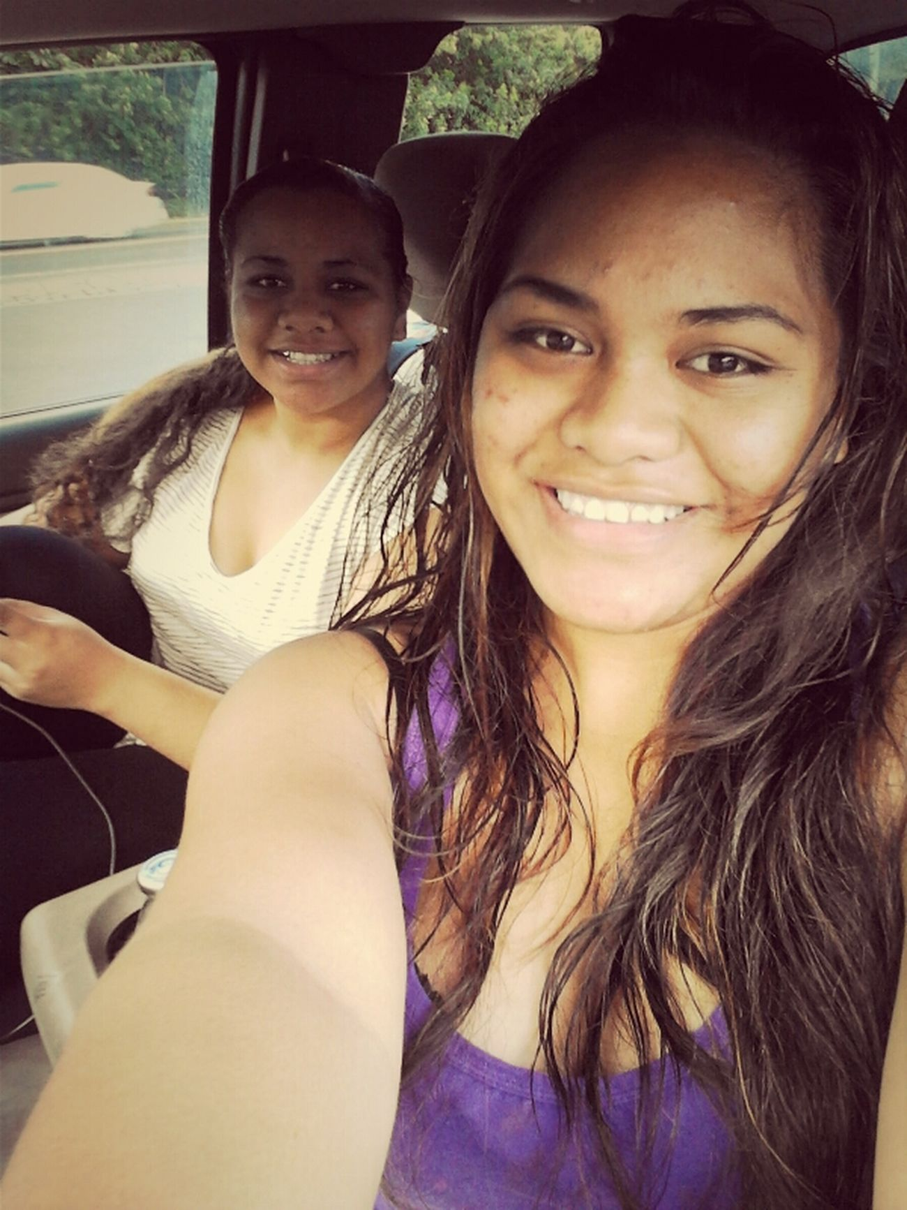 Teds Bakery Run With My Shayleen (: