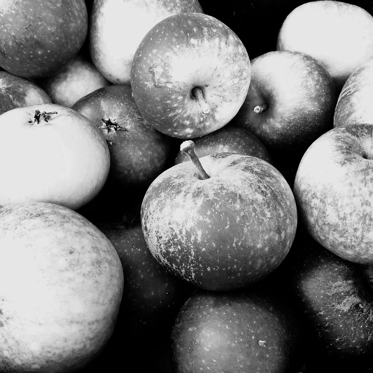 Apples Manzanas