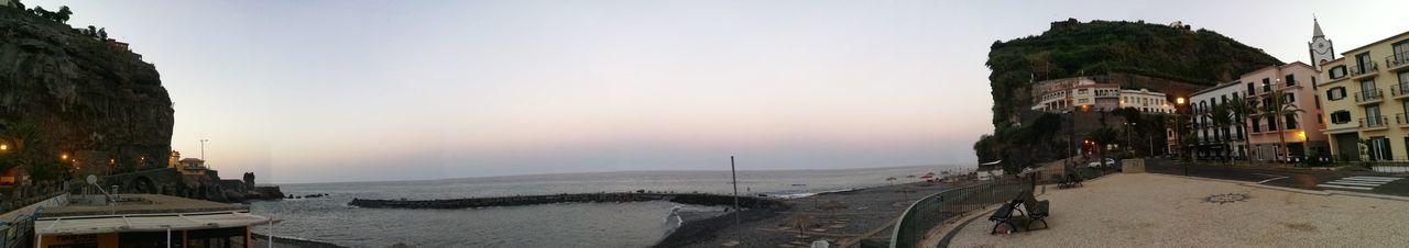 Fazosteusmomentos Madeira Island Pontadosol Morning