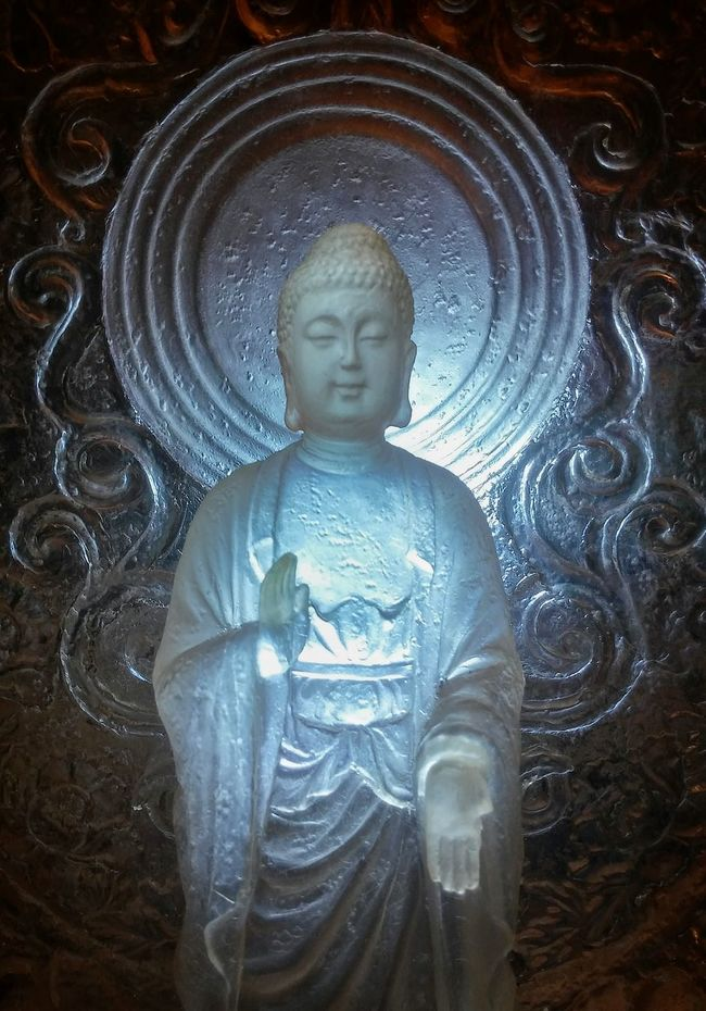 I Backlit my clear resin Buddha Statue with an LED Light and this is what i got. Still Life Still Life Photography Buddha Statue Clear Translucent Translucent Light Backlighting Backlightingphotography Backlit Subject Translucency Buddha Image Buddhastatue