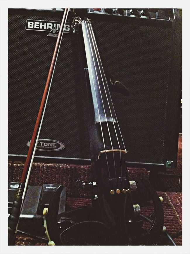 zucherro electric violin Violin Electric Violin Black Violin
