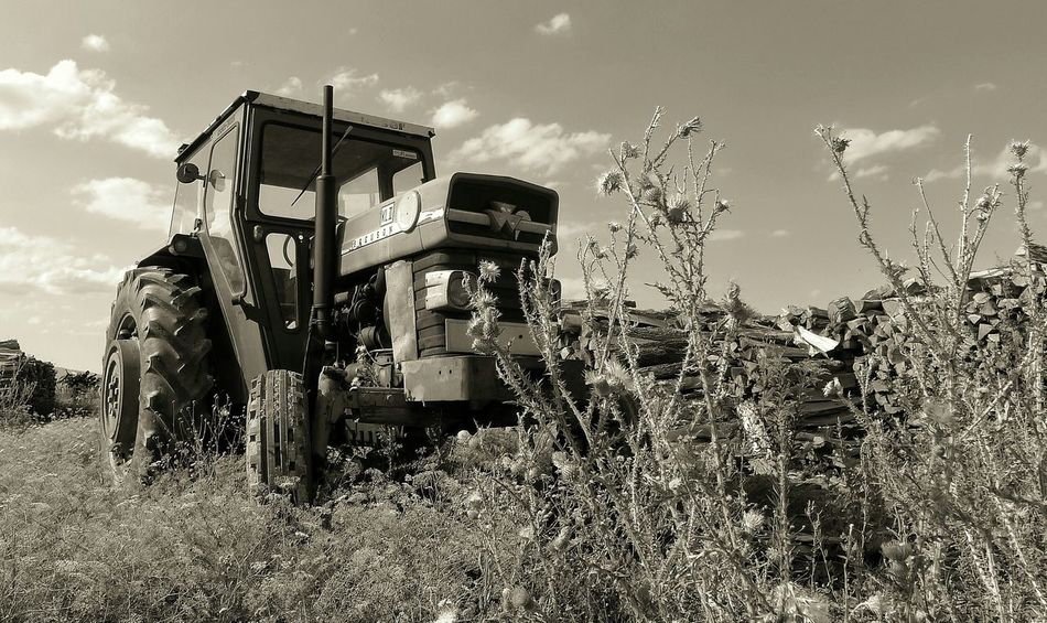Photographic Memory Old Tractors Tracks Black & White Perfect Eye4photography  Eyem Best Shots Black And White Collection  Themoment EyeEm Gallery Thank You My Friends 😊 Austria ❤ Hello World Urbanphotography Eye4black&white  Eyem Gallery Thanks4thefollow EyeEm Best Shots - Black + White Tractor EyeEm Best Shots End Of Summer Enjoy It .... Quality Time Nature Photography Silent Moment Welcome To Black