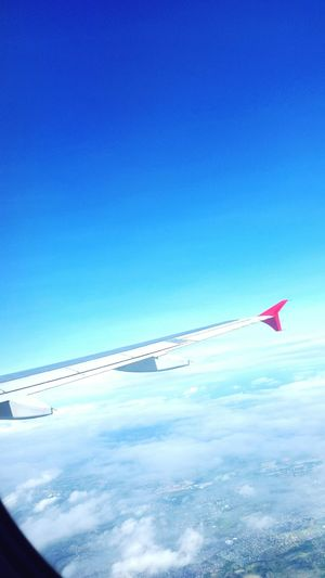 From An Airplane Window AirPlane ✈ Airplaneview Philippines Puerto Princesa City Palawan Philippines Travelphotography Instatravrel