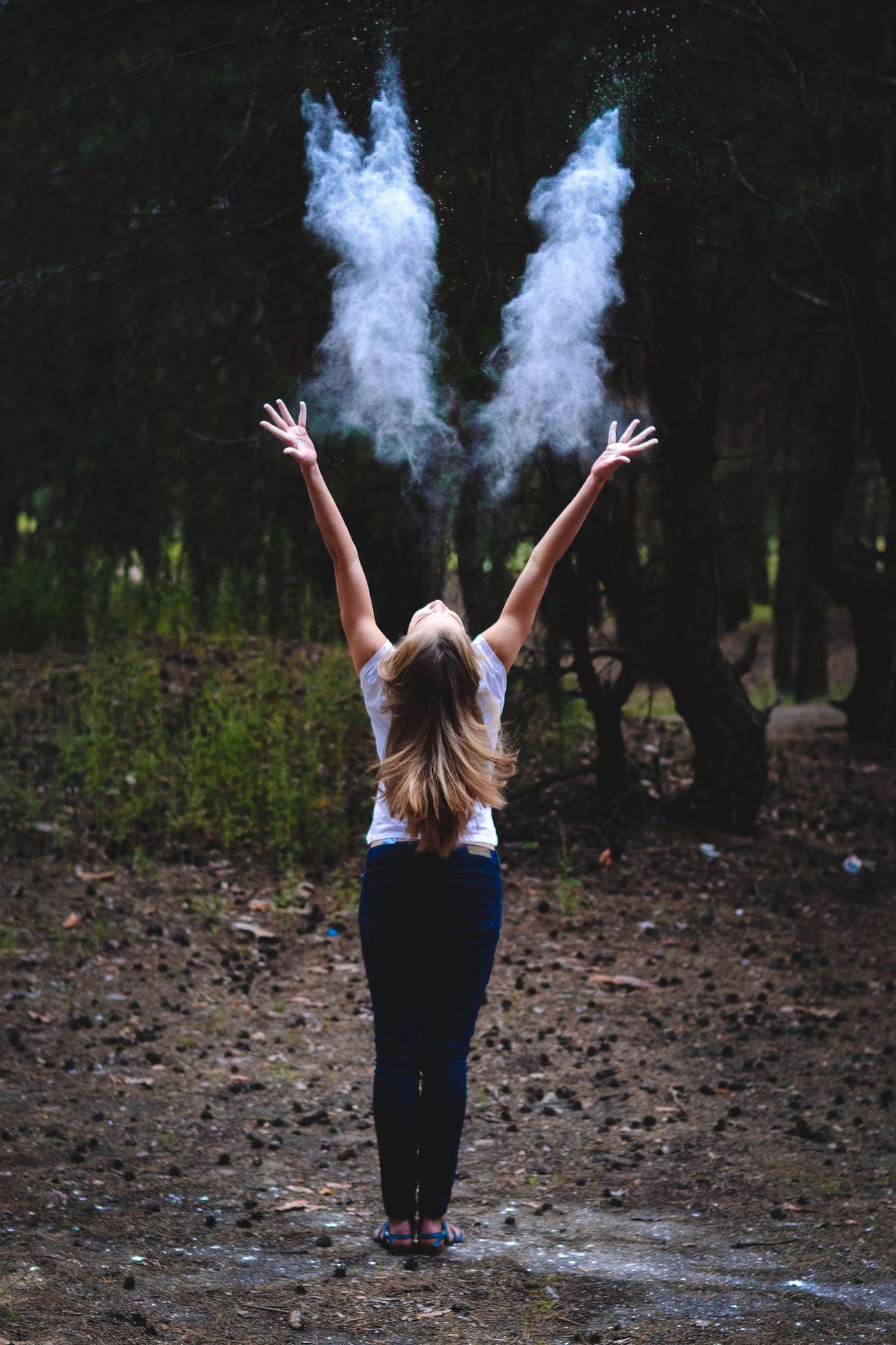 Amazing Photography Girl Tagsforlikes Beautiful Fantasy Fashion Flour Forest BOOM!