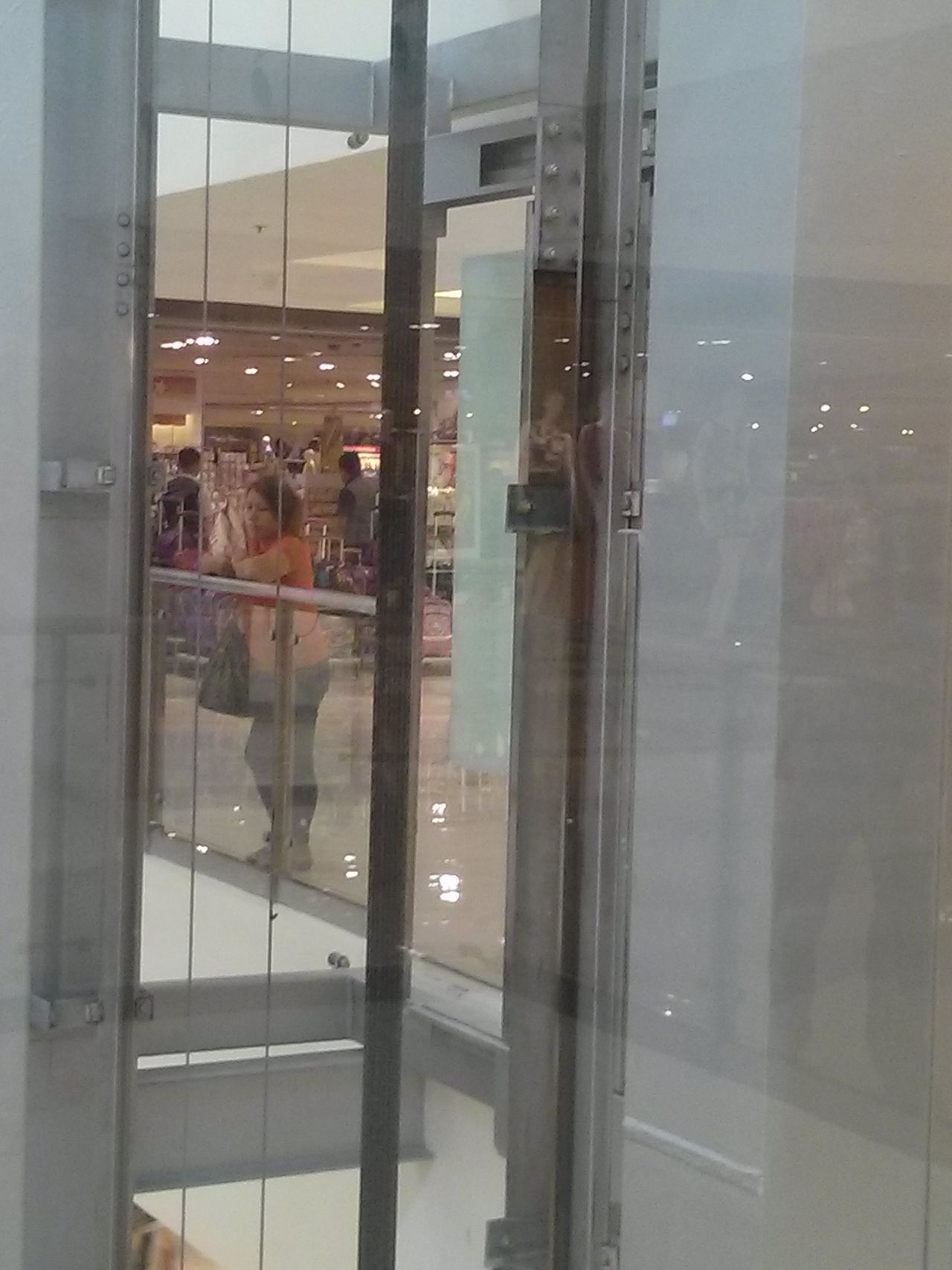 Alone Architecture Asian  Asian Culture Built Structure Day Glass - Material Hideous Indoors  Large Group Of People Lifestyles Loner Life Looking Through Window Men People Praying Real People Reflection Retail  Scandal Store Window Transparent Waiting Window Women First Eyeem Photo