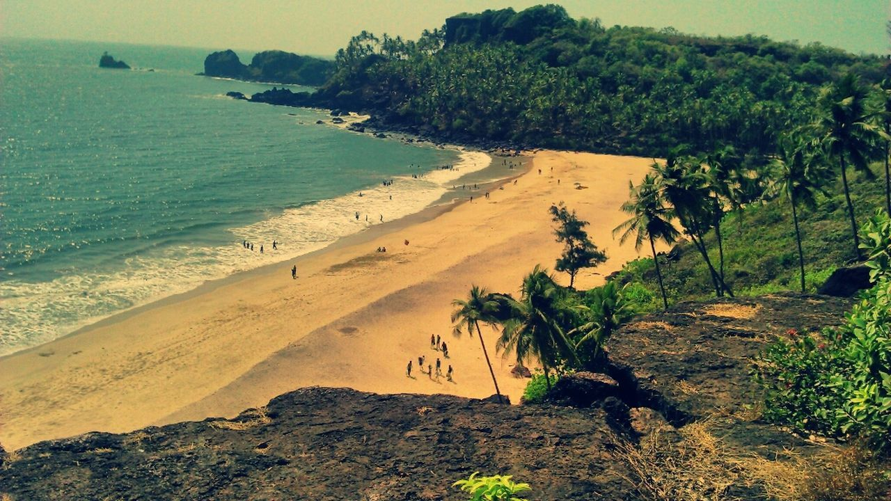 Eyeem Market EyeEm Nature Lover Beachphotography Goa Cabo De Rama The Essence Of Summer