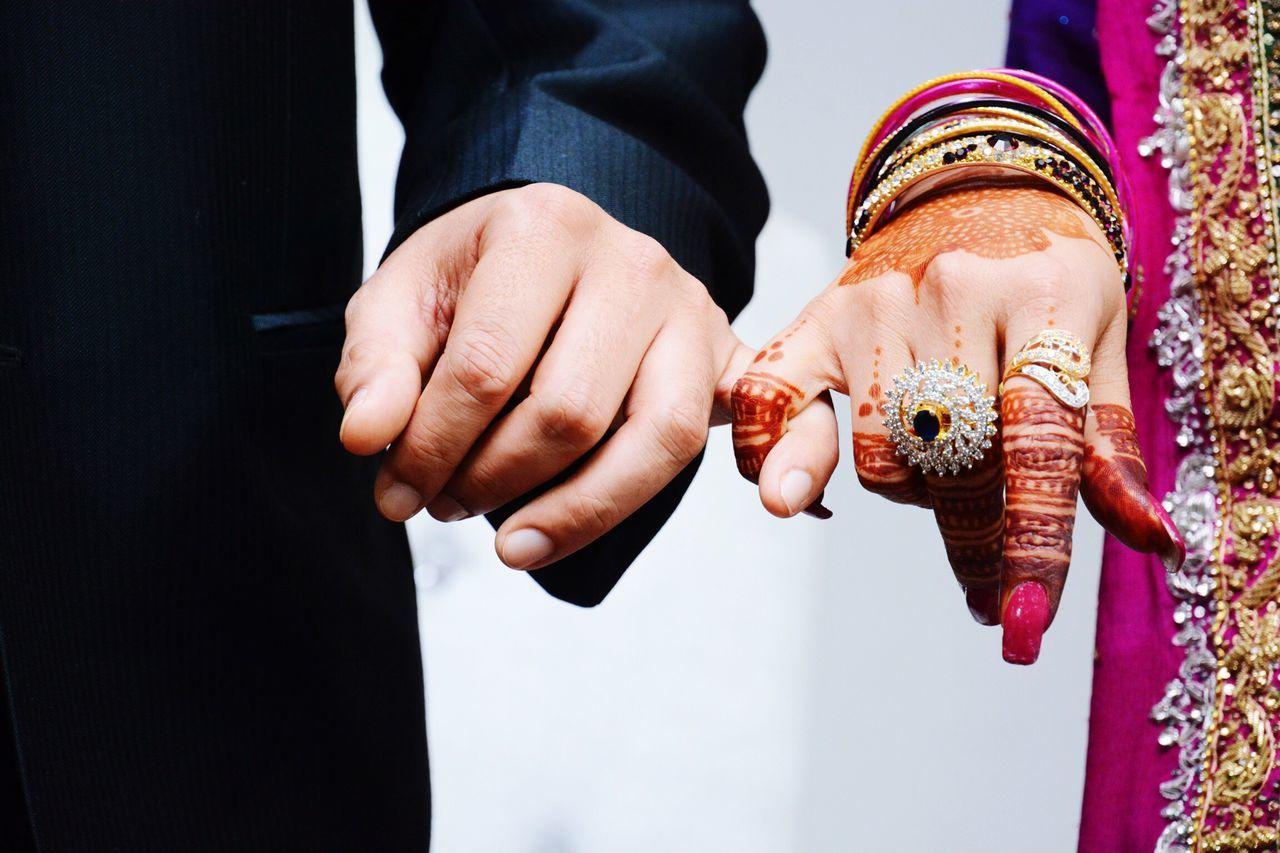 Beautiful stock photos of valentine's day, Bonding, Bride, Bridegroom, Couple - Relationship