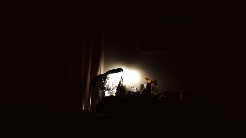 Good night. Sleepy March2015 Artistic