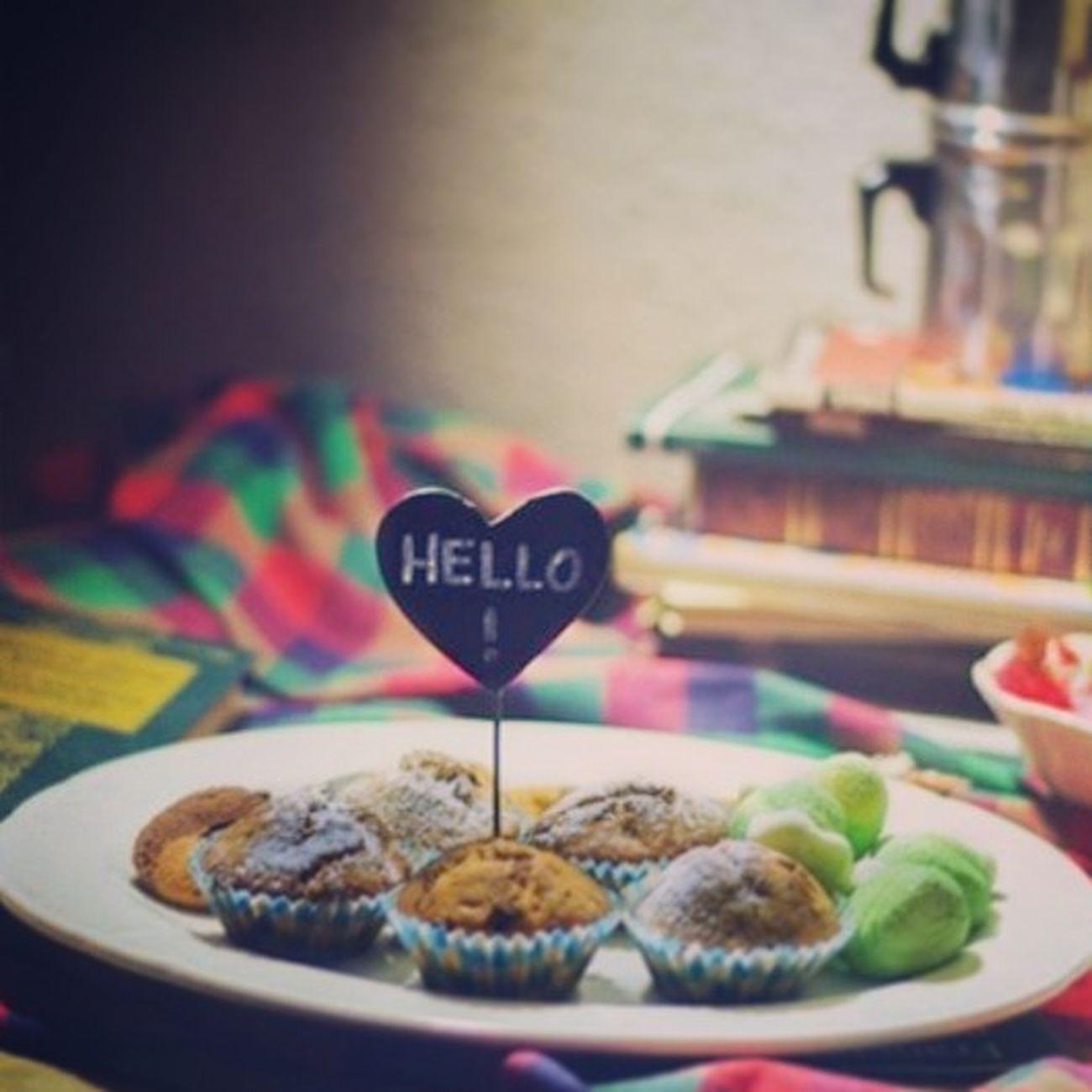 my portfolio: www.mafaldadesimone.it Photography Cupcakes Hello World