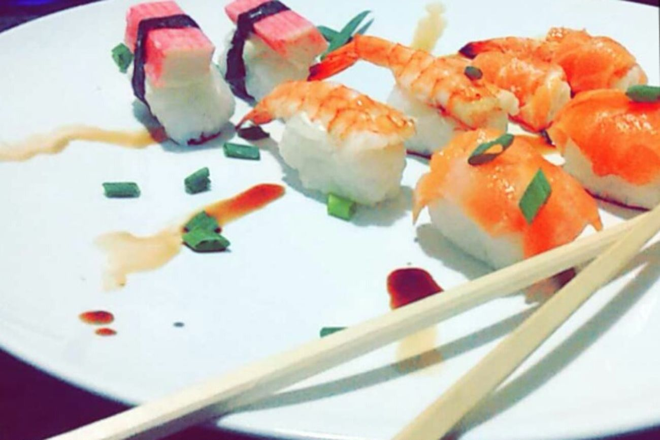 My World Of Food Sushi Time Comidajaponesa Feitaspormim Sushi&Cia Love
