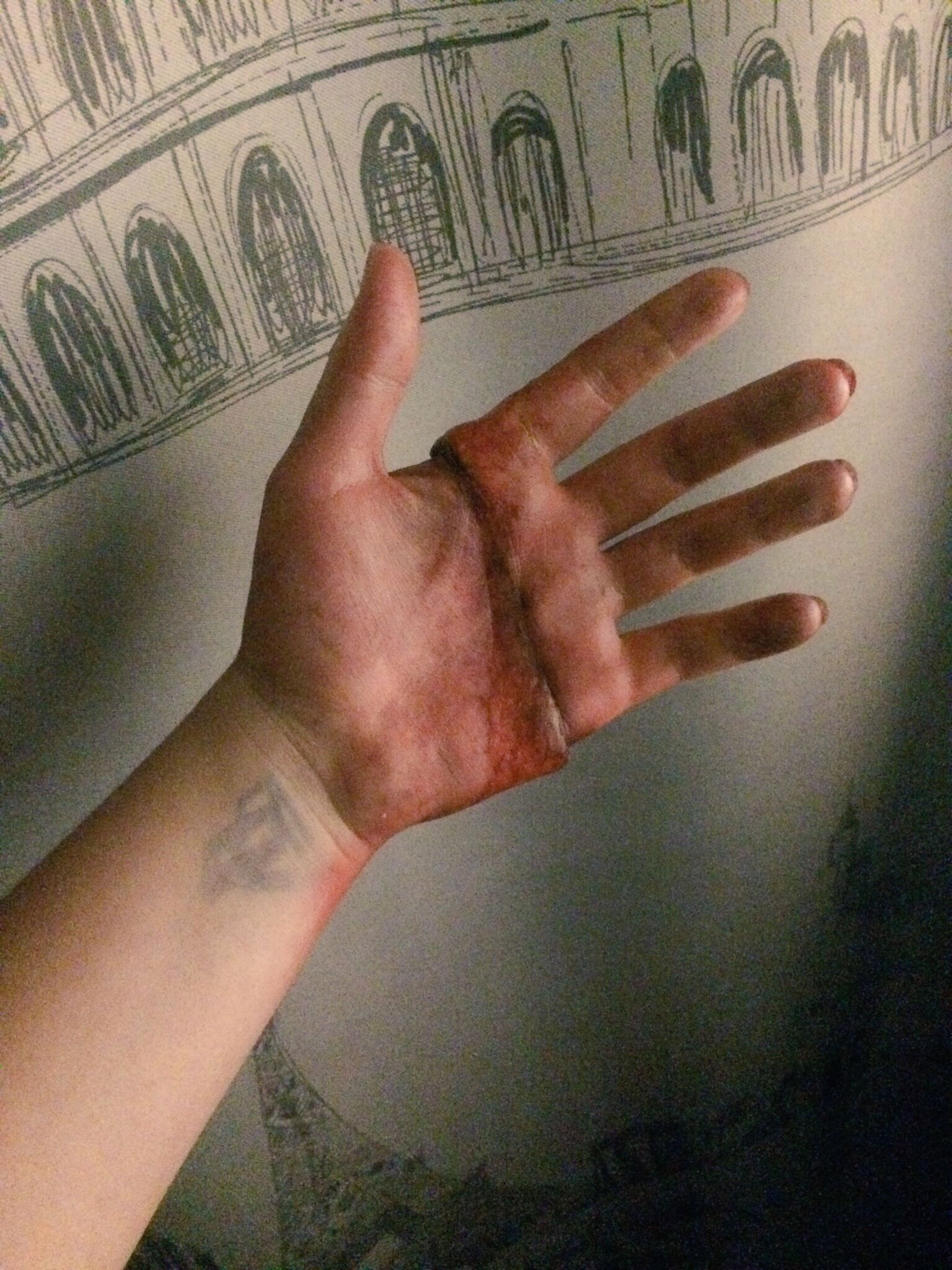 human hand, human body part, one person, indoors, adults only, one man only, people, close-up, adult, day