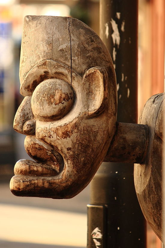 African head African African Carving African Head African Statue Art Art And Craft Arts Arts And Crafts Brown Carving Carving - Craft Product Carving Art Carving In Wood Close-up Ethnic Ethnic Beauty Ethnic Craft HEAD Head Shot  Headshot Statue Street Art Street Arts  Wood Wooden Statue