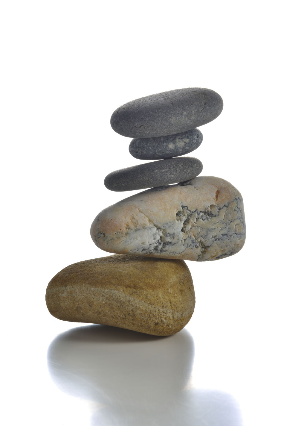 AIMS Close-up Effort Explore Force Help Nature No People Other Partner Pebble Reached Relationship Stand Up Standard Pole Stone - Object Studio Shot Taiwan Team Up White Background Zen-like