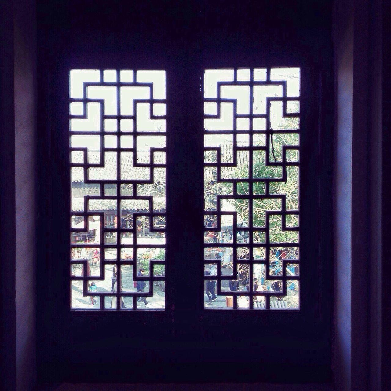 Window Windows Window View Window Frame Window Light Zhujiajiao Shanghai China