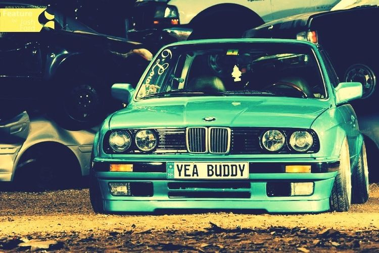Stayed Less Yeah Buddy Bmw Lov❤ ??