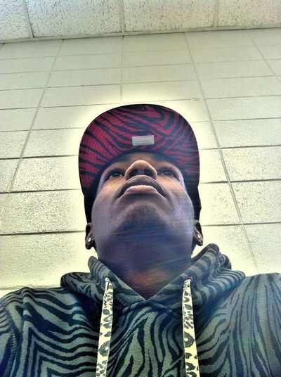 In Class... Cold... #flyshitonly
