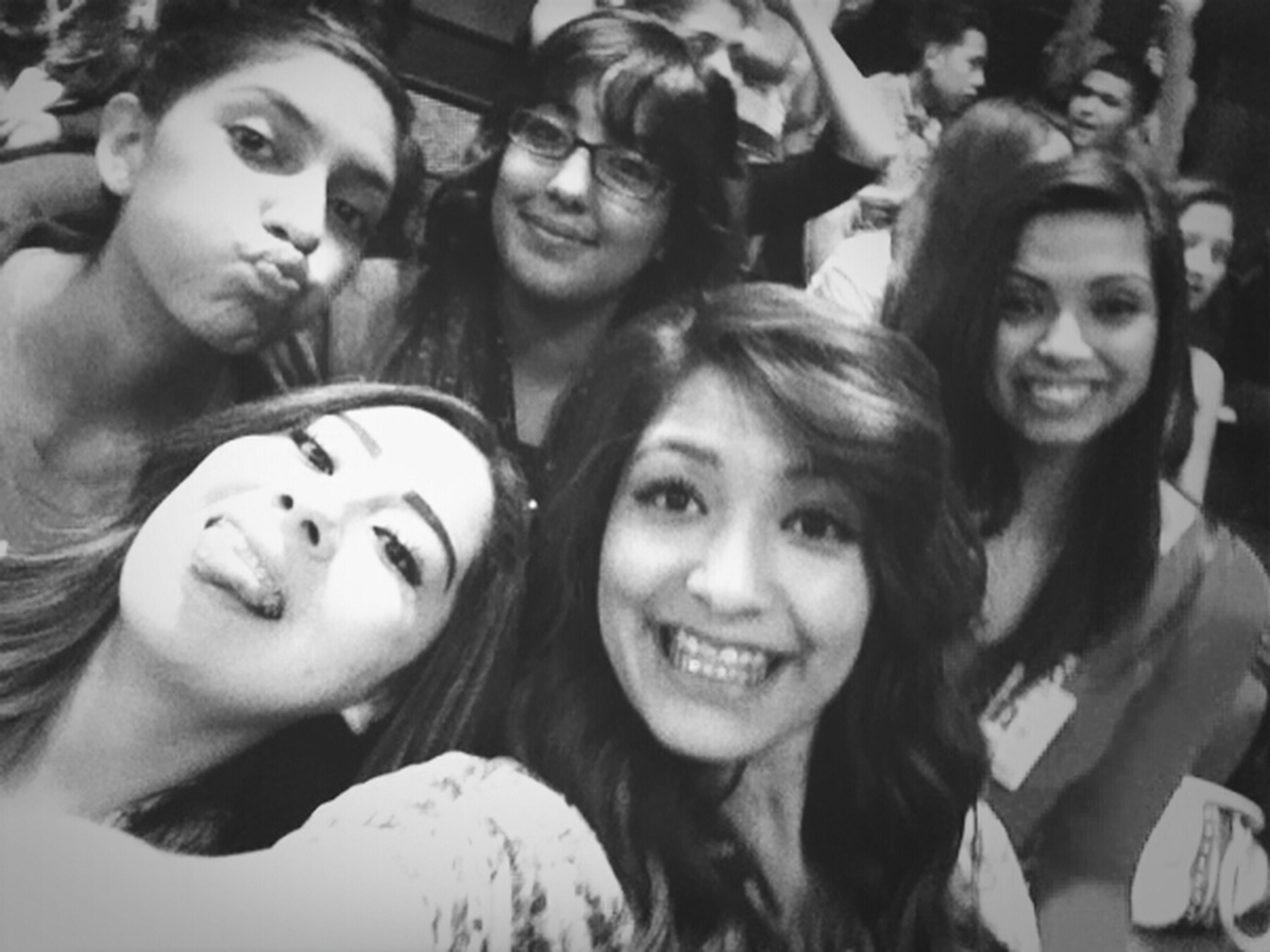 Our Last Pep Rally