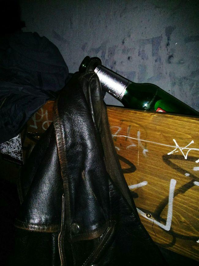 Genius Livegig Rocknroll Beers Berlinlove