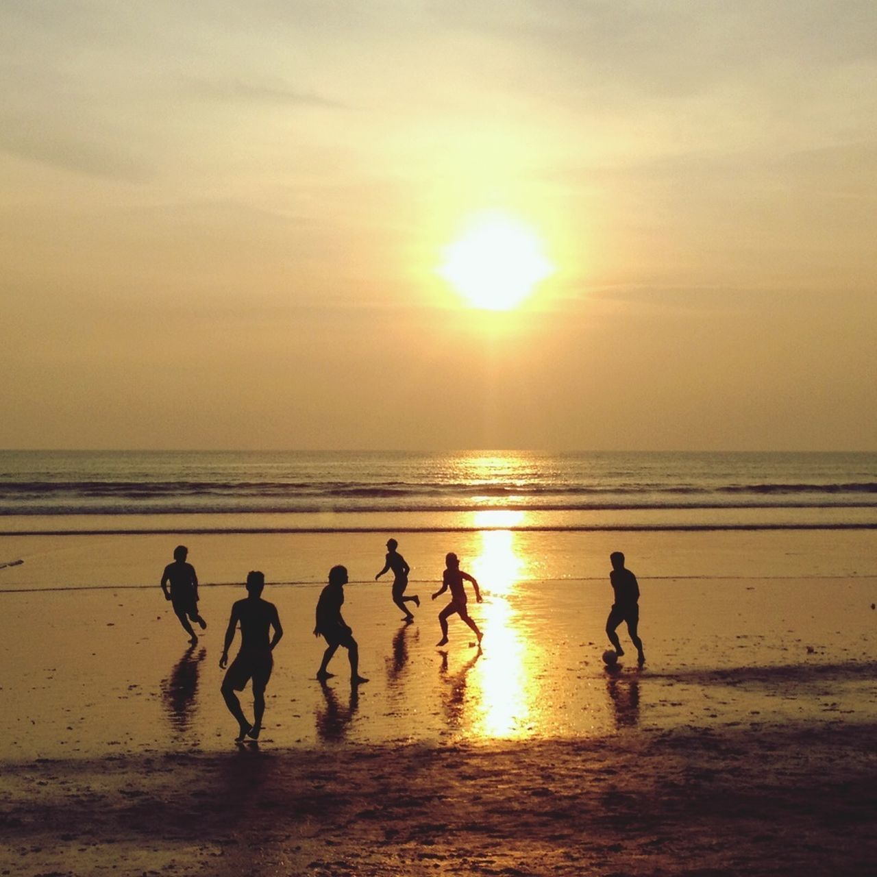 Beautiful stock photos of soccer, Ball, Beach, Calm, Coastline