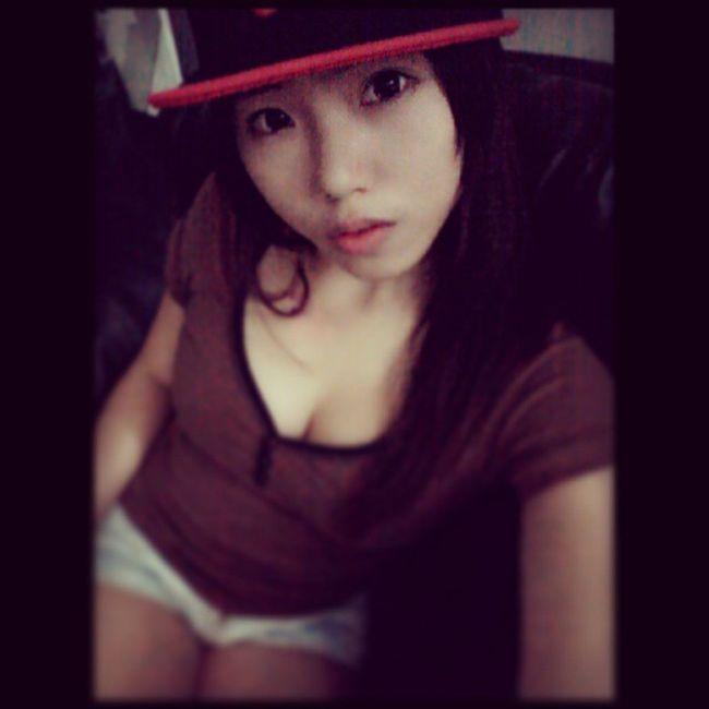 失眠 Insomnia Stress Tried Acap asian girl
