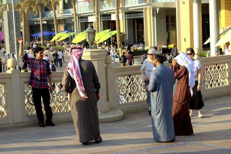 Arabs Street Style From Around The World People Watching Walking Around Ilovephotography A View From Dubai