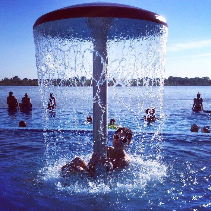 Me Holidays Swimming Pool