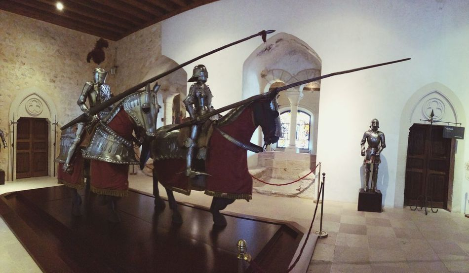 Exhibition History Cavalry Indoors  Vacations Winter Segovia SPAIN Europe Traveling Travel Photography Myweekend Day Travel Destinations