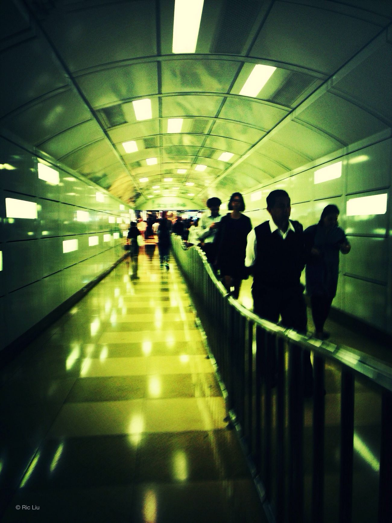 """""""There will always be an underground."""" - Chuck Palahniuk Pocketgraphy IPhoneography Streetphotography"""