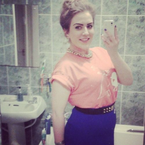 Finally fit into size 10 yeooo Weightloss Selfie Me NewOutfit