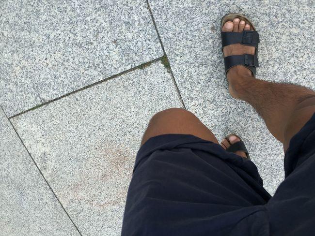 Walking Summer On The Go