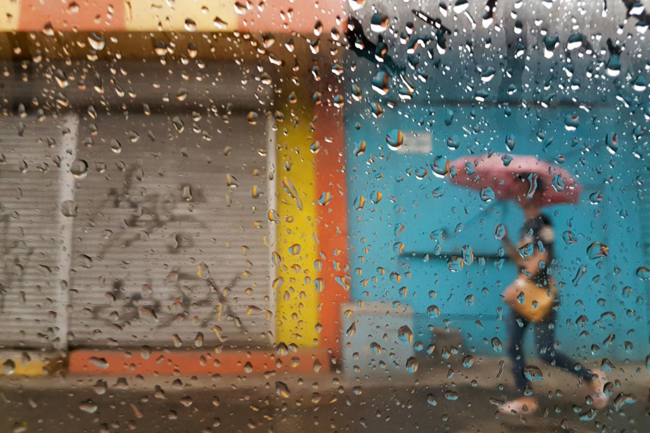 Samsung S7. June 2016. JR Borja St corner Corrales St. CDO. Samsung Galaxy S7 Mobile Photography Street Photography Mobile Street Photography Eyeem Philippines Rain Drops Rain Thru The Window Cagayan De Oro City Philippines Showcase July