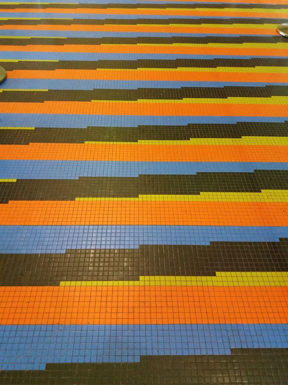 Piso jesús Soto Aeropuerto Internacional de Maiquetía, Venezuela Abstract Architecture Backgrounds Cinetisme Cinetismo Close-up Full Frame Indoors  Jesus Soto Mini Floor Tiles Multi Colored No People Pattern Textured  Tile Tiles Minimalist Architecture The City Light EyeEmNewHere
