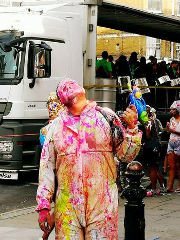 Juve Notting Hill Carnival Juve Music Brings Us Together